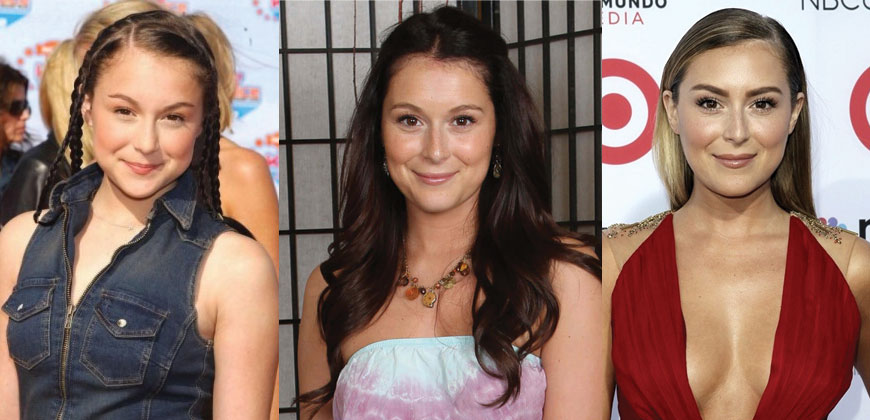 alexa vega before and after plastic surgery 2021