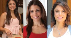 bethenny frankel plastic surgery before and after photos