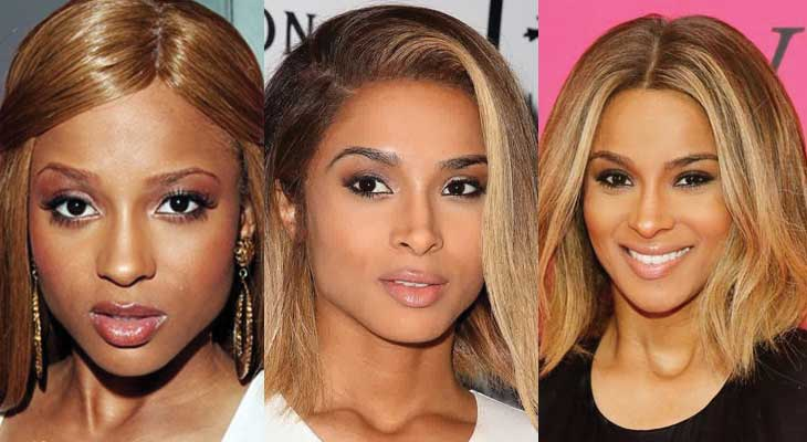 ciara plastic surgery before and after photos 2018