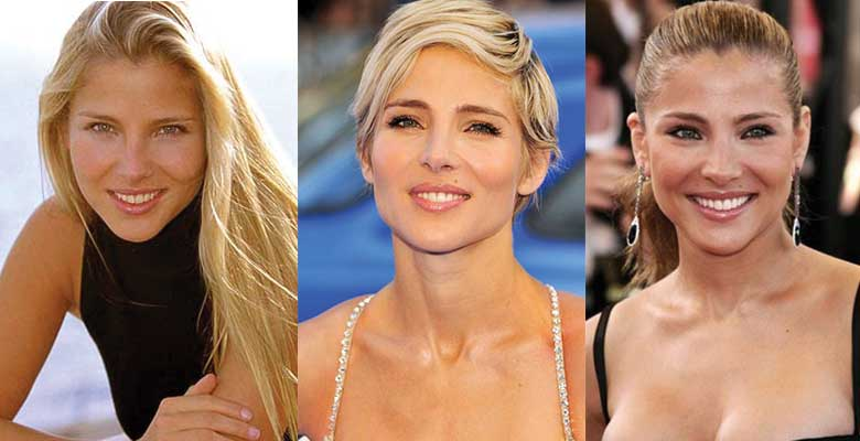 elsa pataky plastic surgery before and after photos 2018