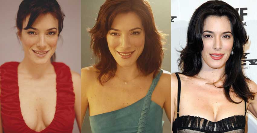 jaime murray plastic surgery before and after photos 2019