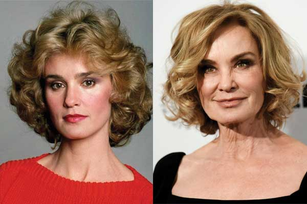 jessica lange before and after plastic surgery 2020
