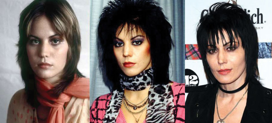 joan jett plastic surgery before and after 2020