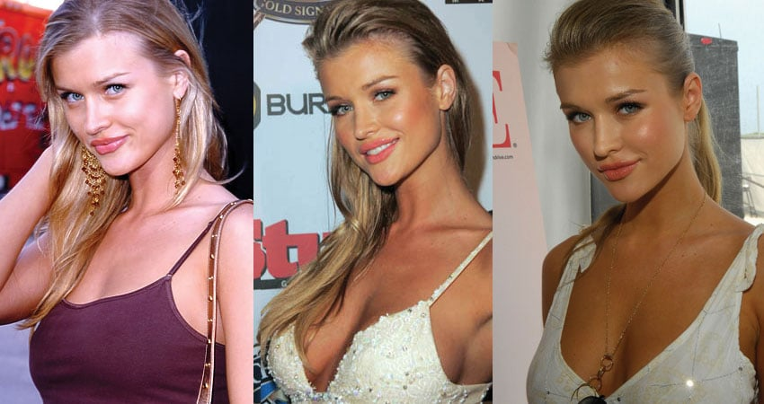 joanna krupa before and after plastic surgery 2018