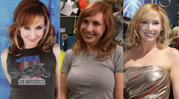 kari byron before and after plastic surgery 2020