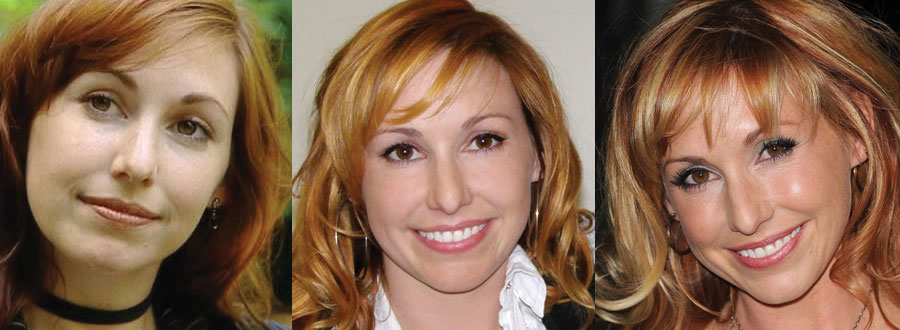 kari byron plastic surgery before and after 2020