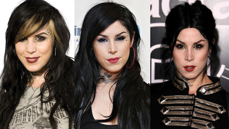 kat von d plastic surgery before and after 2020