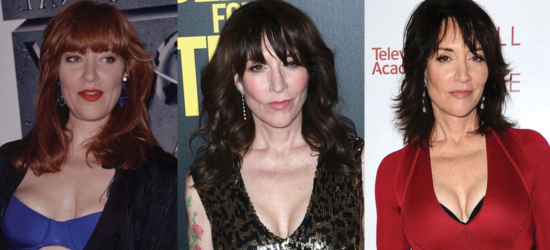 katey sagal before and after plastic surgery 1 2020