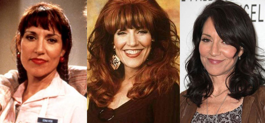 katey sagal plastic surgery before and after photos 2020