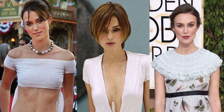 keira knightley before and after plastic surgery 2018