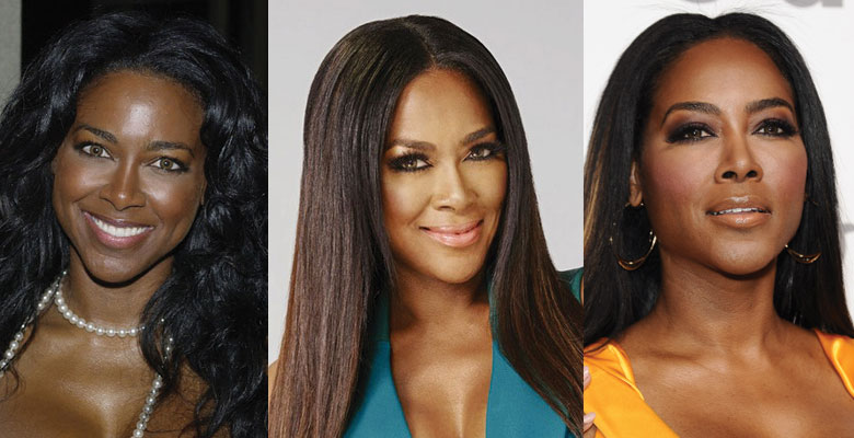 kenya moore before and after plastic surgery 2020