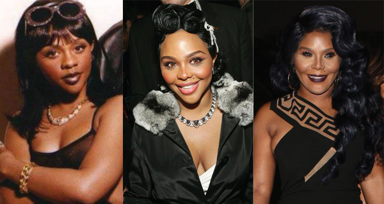 lil kim before and after plastic surgery 2019