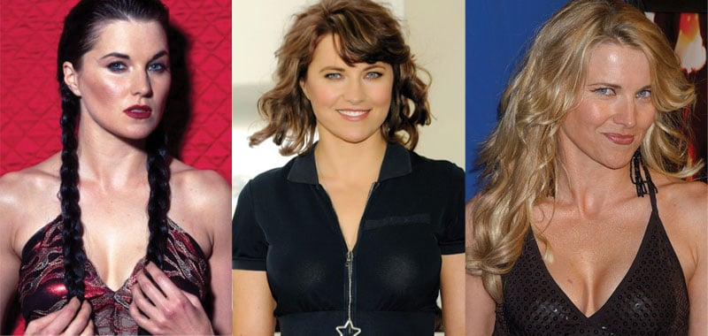 lucy lawless before and after plastic surgery 2020