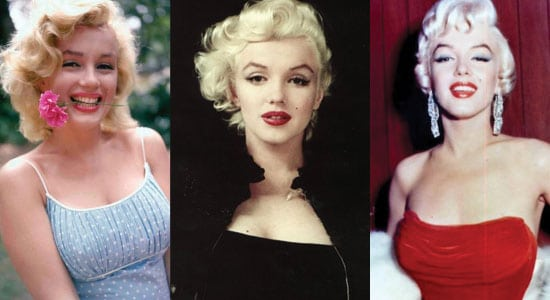 marilyn monroe before and after plastic surgery 2018