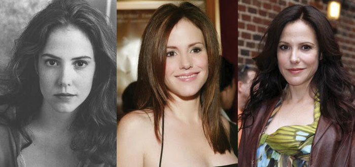 mary louise parker plastic surgery before and after 2020