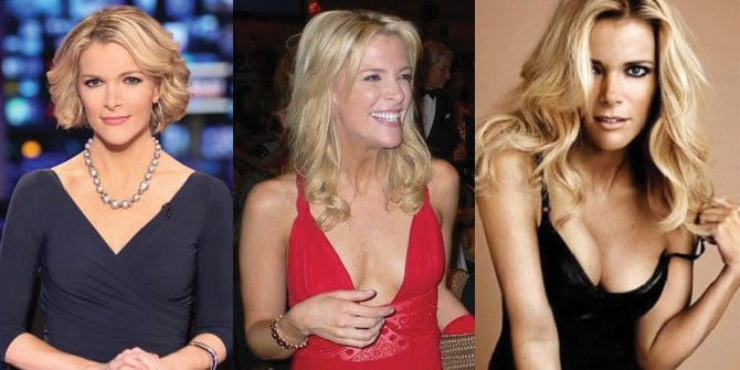 megyn kelly before and after plastic surgery 2018