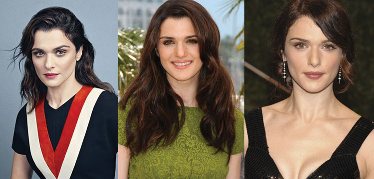 rachel weisz before and after plastic surgery 2021