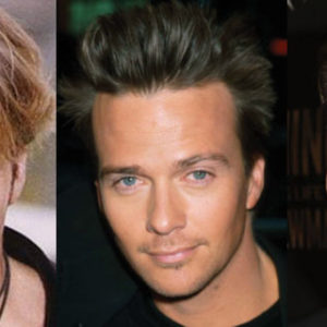 Sean Patrick Flanery Plastic Surgery