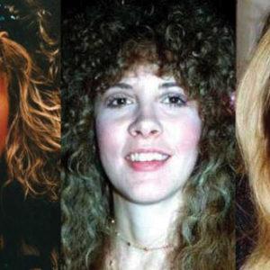Stevie Nicks Plastic Surgery