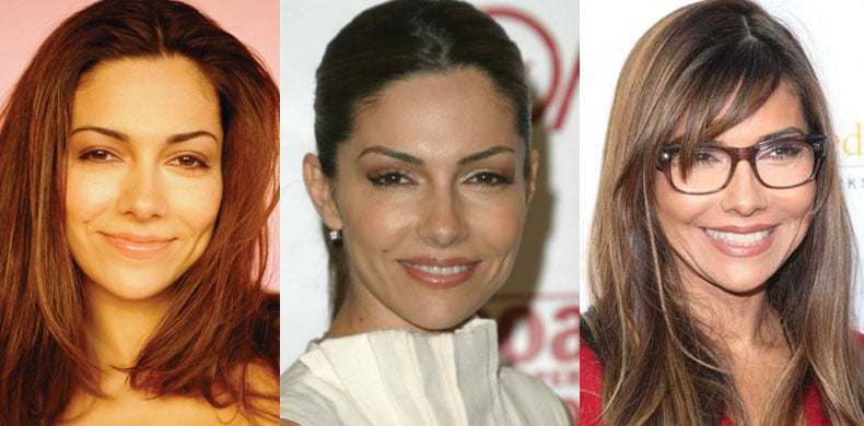 vanessa marcil plastic surgery before and after 2018