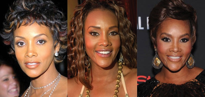 vivica fox plastic surgery before and after 2019